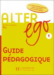 Alter Ego 1, Guide péd.