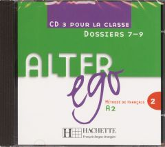 Alter Ego 2, CD 3