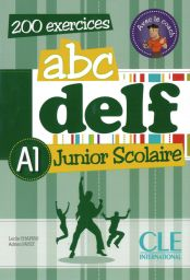 abc DELF junior A1