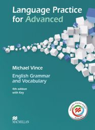 Language Practice Advanced, SB+MPO+Key