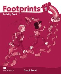 Footprints, Level 1, Activity Workbook