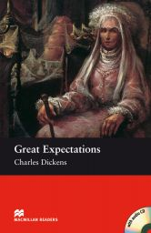 MR Upper, Great Expectations