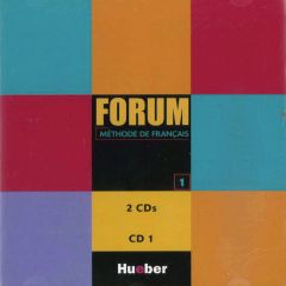 FORUM 1, CD 1