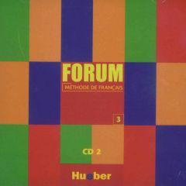 FORUM 3, CD 2