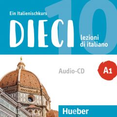 Dieci A1, Audio-CD