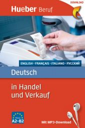 e: Dt. in Handel En/Fr/It/Russ., PDF Pak