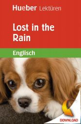 e: Lost in the Rain, Level 1, Paket, PDF