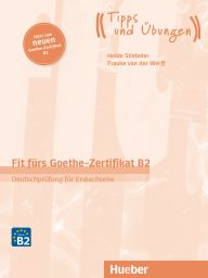 e: Fit f. Goethe-Z. B2, LB+mp3,f.Erw.,iV