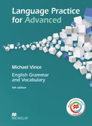Language Practice Advanced, SB+MPO o.Key