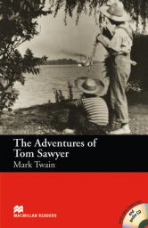 MR Beg., The Adventures of T. Sawyer