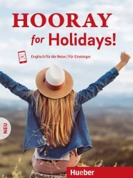 Hooray for Holidays! Neu, Buch