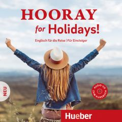 Hooray for Holidays! Neu, CD
