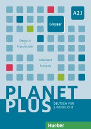 Planet Plus A2.1, Gloss. Dt.-Franz.