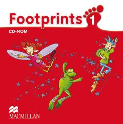 Footprints, Level 1, CD Photocopiables