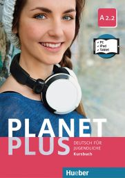 e: Planet Plus A2.2, KB+MP3s,DA