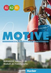 e: Motive, KB+MP3 A1-B1, Lekt.1-30,iDA
