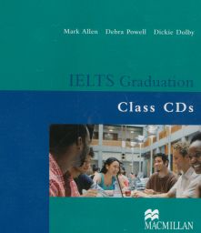 IELTS Graduation, 2 CDs