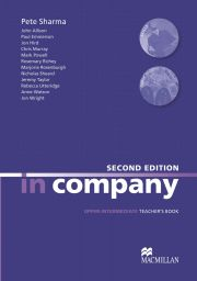 In Company 2nd Ed., Upp-Int., Notes