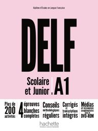 DELF Scolaire & Junior A1, NE
