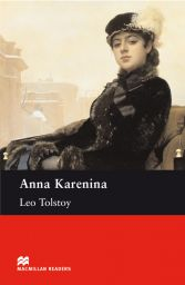 MR Upper, Anna Karenina