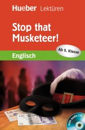 Stop that Musketeer! Level 1, Paket
