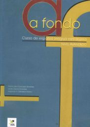 A Fondo 1 (B2), Audio CD