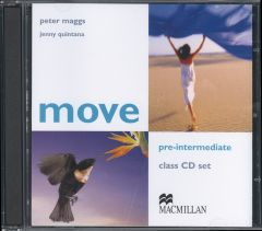 Move Pre-int., CD