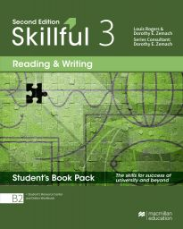 Skillful 2nd 3, Read.+Writ., SB + Code