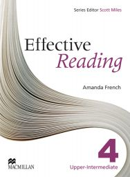 Effective Reading 4, Upp.-Intermediate