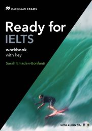 Ready for IELTS, WB mit key