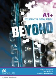 Beyond A1+, Student's Book