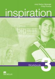 Inspiration Level 3, Workbook