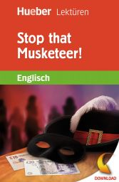 e: Stop that Musketeer! L1, EPUB Pak
