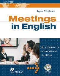 Meetings in English