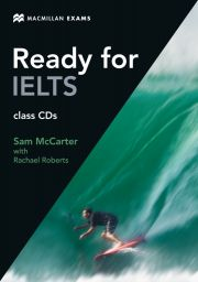 Ready for IELTS, Class Audio-CDs
