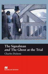 MR Beg., The Signalman & The Ghost ...