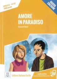 Amore in Paradiso (Nuovo), Liv.2,lt.Fac.