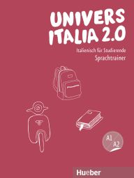 UniversItalia 2.0 A1/A2, Sprachtrainer