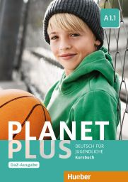 Planet Plus A1.1, KB, DaZ-Ausg.