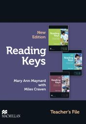 Reading Keys, Notes with Tests CD-ROM