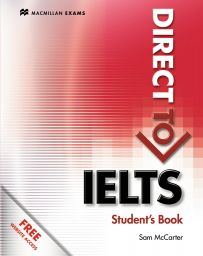 Direct to IELTS, SB+Key+Webcode