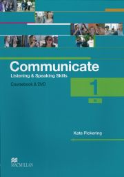 Communicate - The word ..., SB Pack. 1