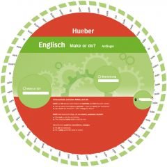 Wheel - Englisch - Make or Do