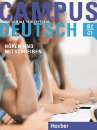 e: Campus Deutsch,Hörenu.Mitschr.+mp3,iV