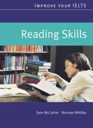 Improve your IELTS, Reading, SB