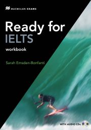 Ready for IELTS, WB ohne key
