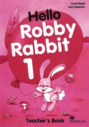 Hello Robby Rabbit, Level 1, Notes