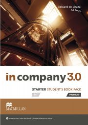 In Company 3.0, Starter, SB Pack