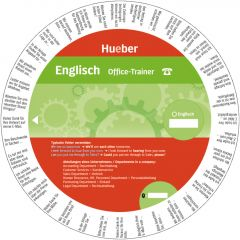 Wheel - Englisch - Office-Trainer