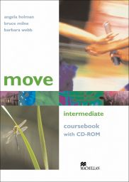 Move Interm.,SB+CD-ROM Pack.